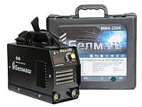 Сварочный инвертор Белмаш ММА 250 + чемодан