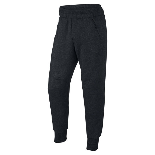 Брюки NIKE ICON FLEECE WC PANT 809472-010 (Оригинал)