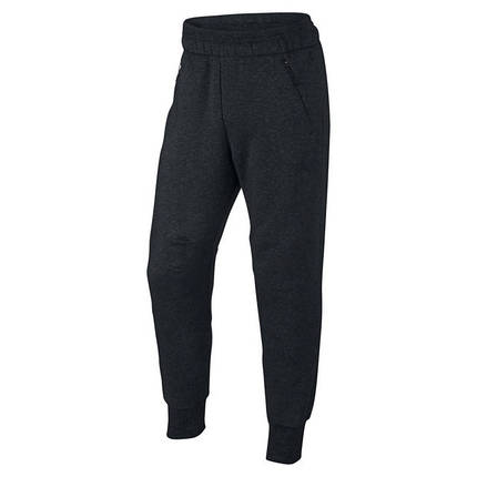 Брюки NIKE ICON FLEECE WC PANT 809472-010 (Оригинал), фото 2