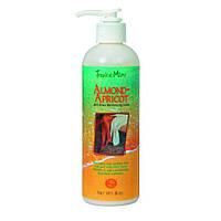 Almond-Apricot Anti-Stress Moisturizing Lotion Лосьон миндально-абрикосовый успокаивающий, увлажняющий для ног