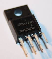 Микросхема DM0565R DM0565 TO-220, фото 2