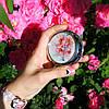 "Карманное зеркало ""Цветение"", фото 2"