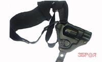 Кобура универсальная Револьверная (черная)