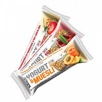 Протеиновые батончики Biotech USA Yogurt Musli 30 грамм