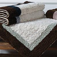 SOHO от Casual Avenue коврик из хлопка 55х90 seafoam