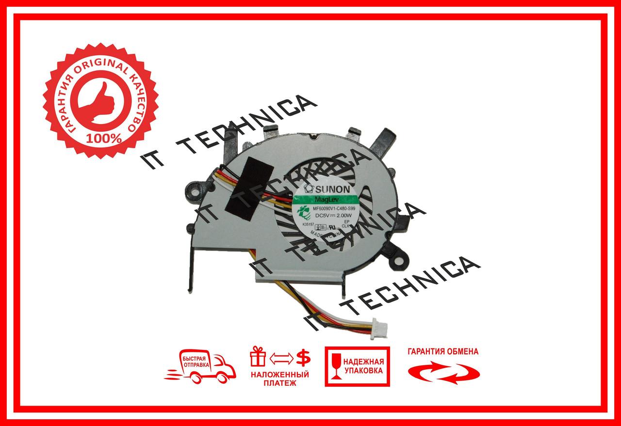 Вентилятор ACER EF40060S1-C030-S99 для видео