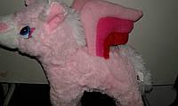 Лошадь MP 0477 с крыльями