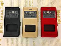 Кожаный чехол книжка Momax для Xiaomi Redmi 2 (3 цвета)