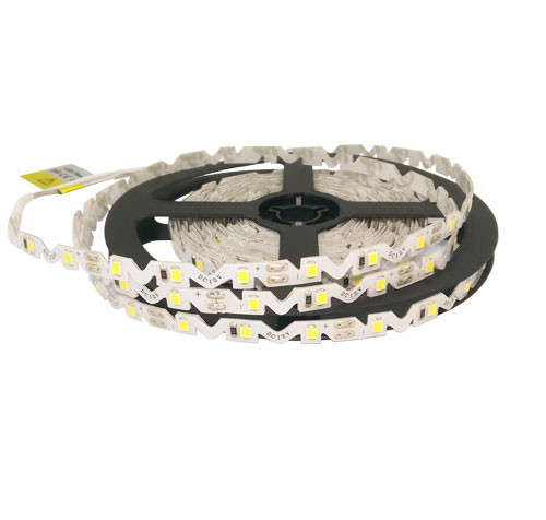 Світлодіодна 3D стрічка 6500К 6.5Вт 12 вольт 500лм RNPW60TA 2835-60-IP65-CWd-6-12-3D S-TYPE 8165