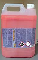 Антифриз-концентрат фиолетовый XT Antifreeze G 5L G12++