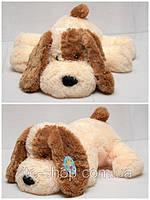 Плюшевый собака Шарик 75 см , купить мягкую игрушку