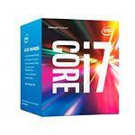CPU Intel Core™ i7 6700 (3.4ГГц, Quad core, socket1151 BX80662I76700) box