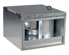 Канальный центробежный звуко- и теплоизолированный вентилятор Вентс ВКПИ