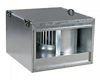 Канальный центробежный звуко- и теплоизолированный вентилятор Вентс ВКПФИ
