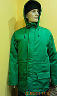 Куртка утепленная, фото 1