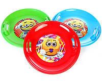 Саночный круг для детей и подростков 60 см Marmat