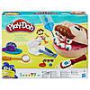 Игровой набор Мистер зубастик Play Doh Hasbro обновленный