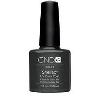 Гель-лак для ногтей Shellac CND Asphalt (7.3 ml)