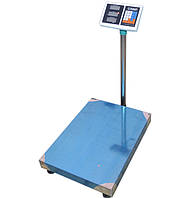 Весы товарные Олимп TCS-D 600 кг 600мм х 800мм, фото 1