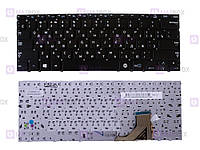 Оригинальная клавиатура для ноутбука Samsung NP535U3C-A06RU, NP540U3C series, black, ru