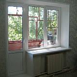 Балконні блоки, фото 10