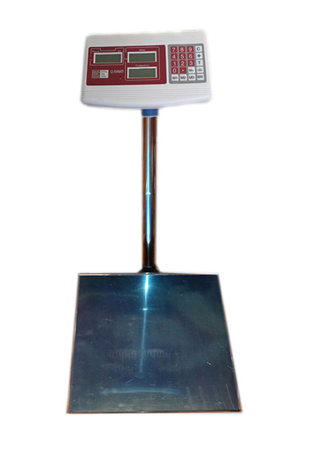 Весы товарные TCS-D 600 кг 600мм х 800мм