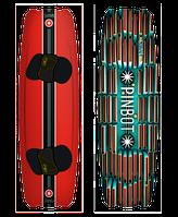Кайтборд Shinn Pinbot RED Freeride 2017