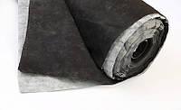 Агроволокно черно-белое 50 г/кв.м. размер: 1,07 м*100 м