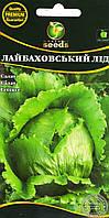 """Семена Салата """"Лайбаховский лед"""" 0,1 г. СН."""