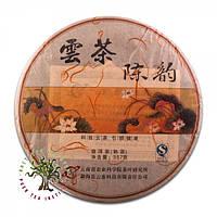 Чай Шу Пуэр *Выдержанный* 2011 Год, От 20 Грамм, фото 1