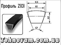 Ремень клиновый Z-1100