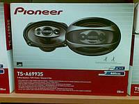 Автоакустика  Pioneer TS-A6993S    . f