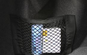 Универсальная Сетка в багажник 40х25см, фото 2