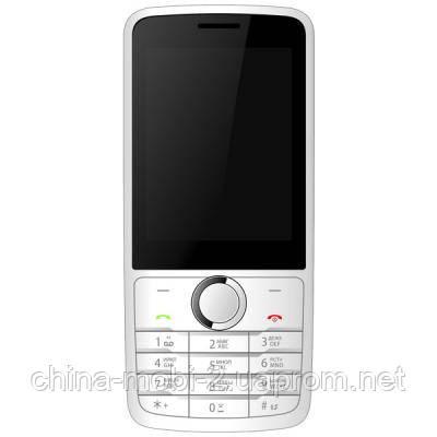 Телефон Bravis MAJOR 2.8'' duos White