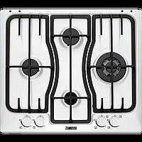 Газовая варочная поверхность Zanussi ZGX 566424 W