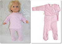 Набор одежды для новорожденных Нежность
