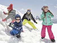 Теплые термо (лыжные и сноубордические) штаны