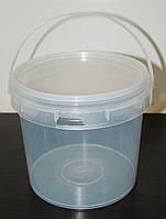 Ведро для кинетического песка 1 кг