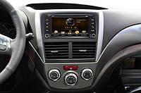 Штатная магнитола для Subaru Impreza 2008+ Windows