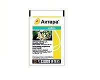 Инсектицид Актара 25 WG, в.г., от 1,4 г, Syngenta