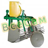 Картофелекопалка вибрационная КУМ-1