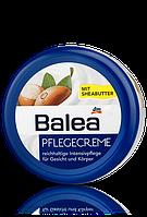 Крем для тела с маслом виноградных косточек Balea Pflegecreme, фото 1