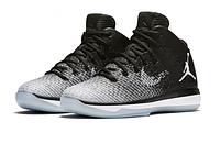 Баскетбольные кроссовки Nike Air Jordan 31 Black/White