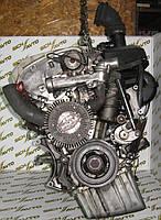 Двигатель бензиновый Mercedes 1,8 (легковой) в сборе с КПП