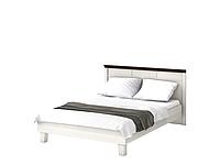 Кровать 160 (без вклада) модульная система LaVenda / Лавенда