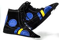 Борцовки самбетки кожаные (размер 39)