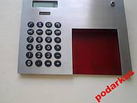 Калькулятор металлический рабочий