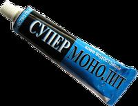 "Клей ""Супер Моноліт"" 40 мл"
