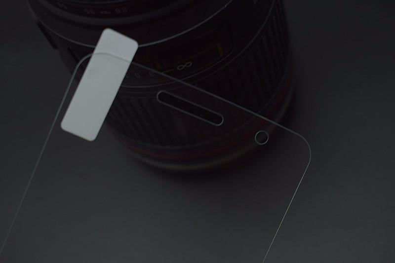 Закаленное стекло Sony Xperia XZ DF xColor-04 Black