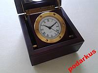 Часы деревянные в шкатулке большие распродажа
